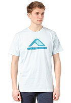 REEF Classical Icon S/S T-Shirt light blue