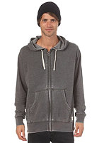 REEF Dawn Fire Hooded Zip Sweat grey