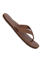 REEF Draftsmen Sandals bronze brown