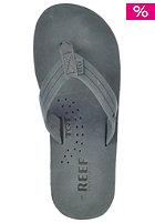 REEF Draftsmen Sandals charcoal