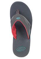 REEF Fanning Sandals lumo/turq