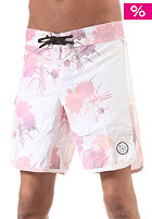 REEF Grammas Curtain Boardshort white