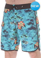 REEF Hilo City Boardshort blue