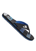 REEF HT Print Sandals blue horizons