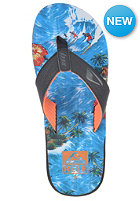 REEF HT Print Sandals tropical hawaii