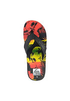 REEF HT Prints Sandals black mai tai