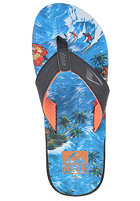 REEF HT Prints Sandals tropical hawaii