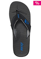 REEF HT Sandals black/blue/silver