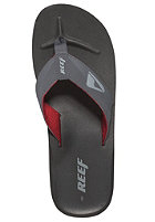 REEF HT Sandals black/charcoal