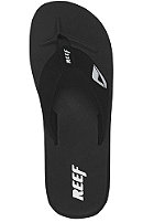 REEF HT Sandals black/white