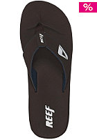 REEF HT Sandals brown/white