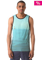 REEF Incoming Tank Top aqua