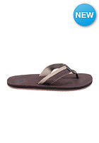 REEF Jones Sandals brown