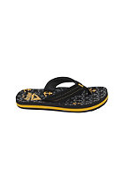 REEF Kids Ahi Sandals black/gold