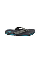 REEF Kids Ahi Sandals black/grey/blue