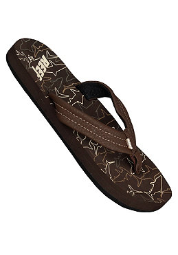 REEF KIDS/ AHI Sandals brown
