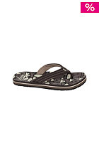 Kids AHI Sandals brown/light tan