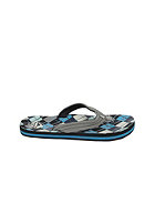 REEF Kids Ahi Sandals white/blue/plai