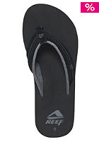 REEF Kingsultan Sandals black