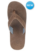 REEF Machado Low Sandals brown