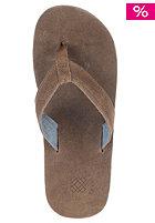 REEF Machado Low Sandals brown