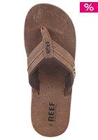 REEF Marbea Sandals dark brown/brown
