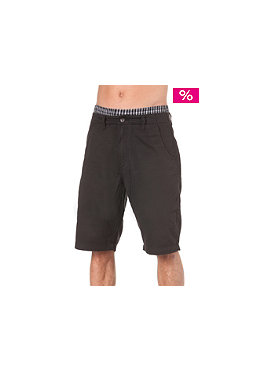 REEF Moving On Shorts black