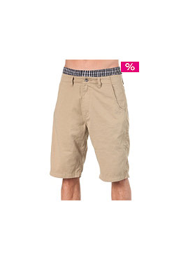 REEF Moving On Shorts khaki