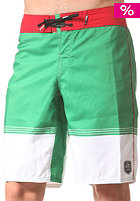 REEF Nations Boardshort green