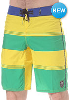 REEF Nations Boardshort yellow