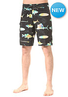 REEF Pez Del Mar Boardshort black