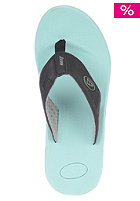REEF Phantoms Sandals light blue/blac