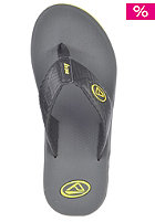 REEF Phantoms Sandals neon yellow