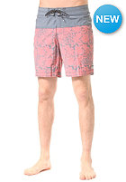 REEF Popotla Boardshort red