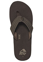 REEF Quencha TQT Sandals brown