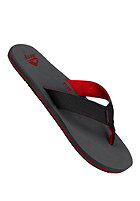 REEF Quencha TQT Sandals charcoal