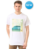 REEF Right Delight S/S T-Shirt white