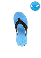 REEF Rodeoflip Sandals black/blue/cand