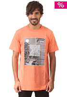 REEF Sand Jungle S/S T-Shirt coral