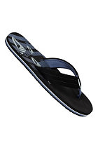 REEF Seared Ahi Sandals black/blue/cand