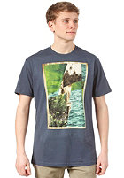 REEF Shore S/S T-Shirt indigo