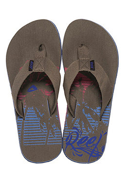 REEF Soul tan/blue