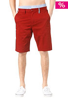 REEF Suicides Chino Short burgundy