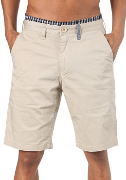 REEF Suicides Chino Walkshort stone
