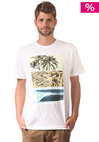 REEF Sum Trends S/S T-Shirt white