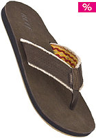 REEF Surf And Saddle Sandals brown