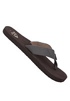 REEF Todos Sandals brown/grey