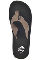 REEF Todos Sandals tan/black