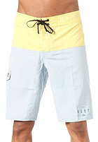 REEF Top Half Boardshort blue