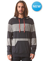 REEF Toro Hooded Zip Sweat black